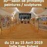 Affiche Saint-Hilarion 2019