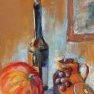 Terroir du sud [Pastel - 50 x 40]