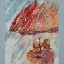 Réconfort [Aquarelle - 40 x 30]