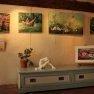 Expo Chevreuse Avril 2012 [Huiles et acryliques M.de Dinechin, (...)]