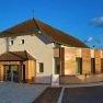 Salle Yves Robert - St Hilarion