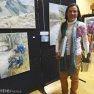 Prix du public à Gallardon - Mars 2016