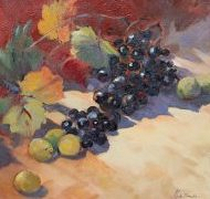 Envie de raisin