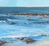 Etude de mer
