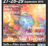Affiche Clairefontaine 2019